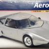 Chevrolet Aerovette Revell Monogram 85-7638